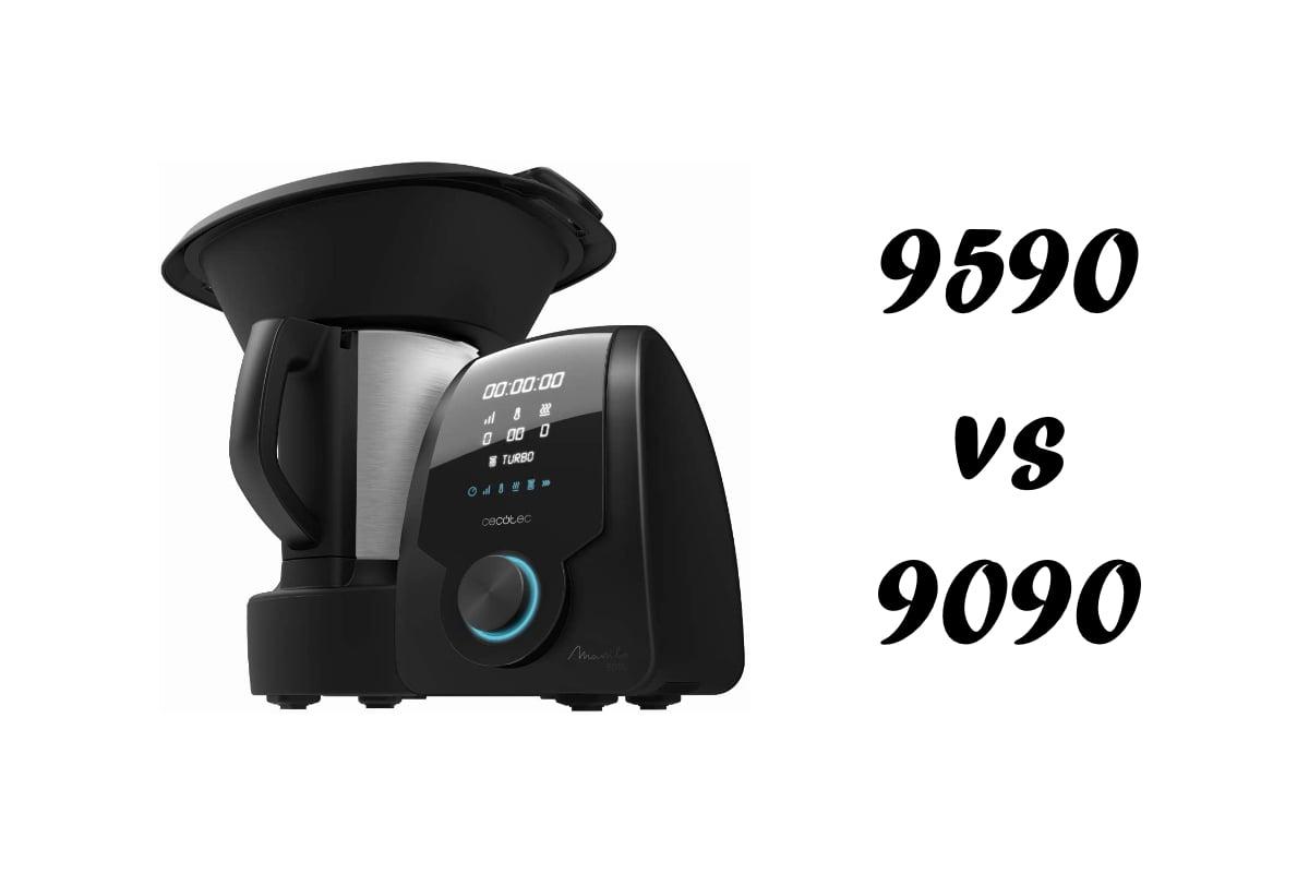 mambo 9590 vs 9090