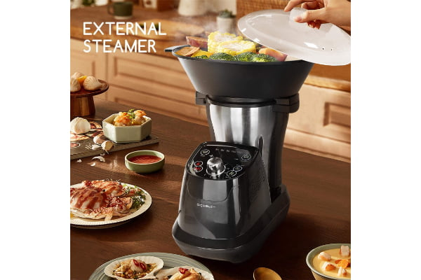 robot de cocina aigostar